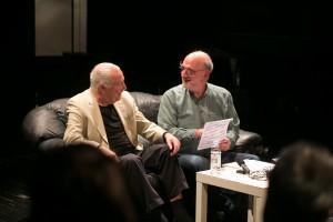 John Tilbury i Nikša Gligo