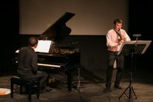 Danijel Detoni i Goran Jurković